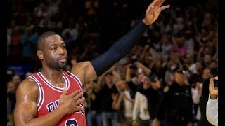 Dwyane wade's next destination [spurs, cavs, okc, heat?]