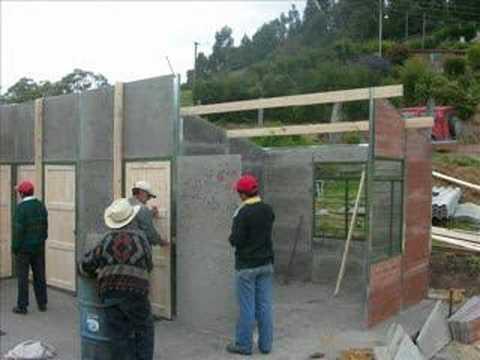 Viviendas monteverde rosario doovi - Construccion de casas baratas ...
