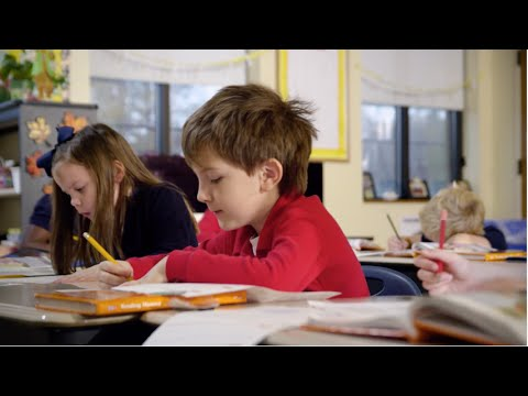 Direct Instruction: A Thales Academy Short Film