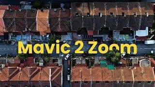DJI Mavic 2 Zoom review: A non-droner's perspective