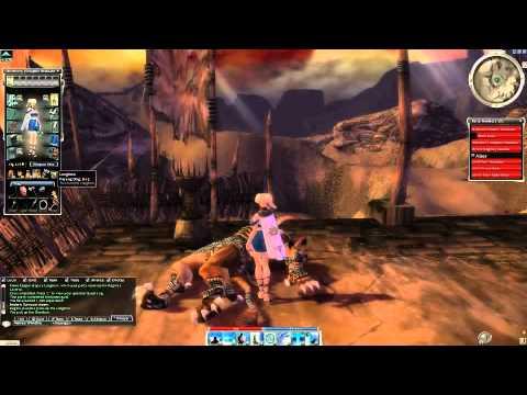 Let's Play Guild Wars - Part 43 - Ruins Of Surmia (Mission) Part 2 of 2