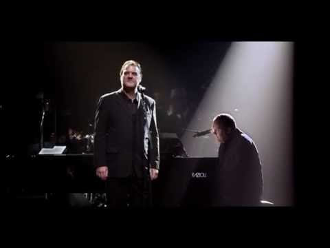 Bryn Terfel - Roxanne (Sting's 60th Birthday Show)