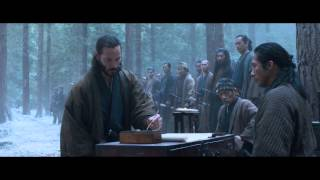 47 Ronin Music Video (In The End - Linkin Park)