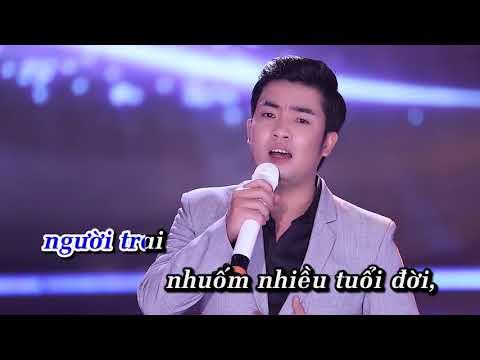 [Karaoke - Beat Gốc] Ngày Sau Sẽ Ra Sao - Van Hoa  ft Phương Anh