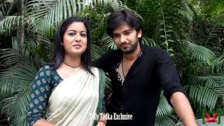 Rahul Sharma and Ishita Dutta talks about Journey of Ek Ghar Banaunga