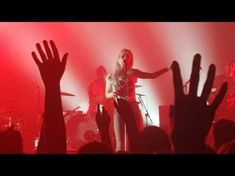 Paramore I Caught Myself  Tour One  Manchester 02 Apollo 18062017