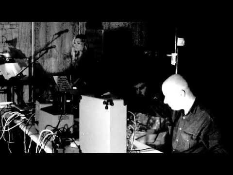 Ctrl-Z performs John Cage's Fontana Mix, Aria, and WBAI (1958/60) @ Active Music Series