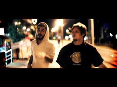 Şanışer & Alef High - Kapat Çeneni (2012) Official Music Video