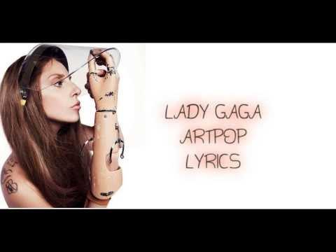 lady-gaga---artpop-lyrics