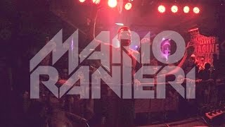 Mario Ranieri @ The Warehouse, Lisbon, Portugal 8.8.2015 [Full Videoset]
