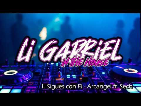 Mix #2 Party URBANO    Sesión Reguetton
