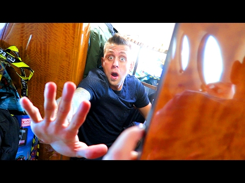 Thumbnail: ROMAN ATWOOD EXPOSED!!