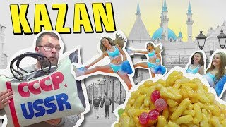 How to explore the best of Kazan with only $100 in your pocket