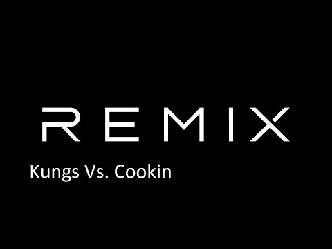 Kungs Vs. Cookin On 3 Burners Vs Boney M OFFICIAL  [Remix By TondaCz]