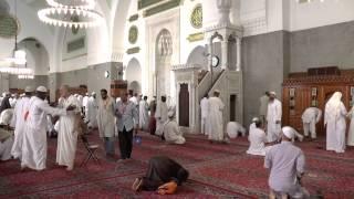 Madinah - Masjid Quba 1