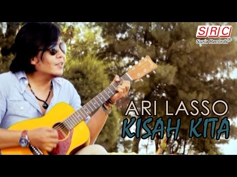 Ari Lasso - Kisah Kita(Official Music Video)