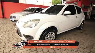 Aldo's Car, os melhores seminovos de Curitiba!