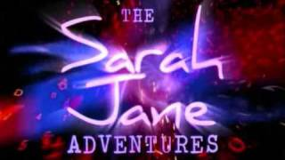 The Sarah Jane Adventures Series 2 Cinema Trailer Music