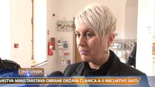 VTV Dnevnik 9. prosinca 2016.