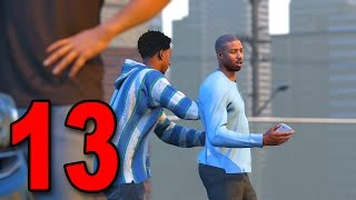 nba 2k17 my player career part 13 just a prank bro