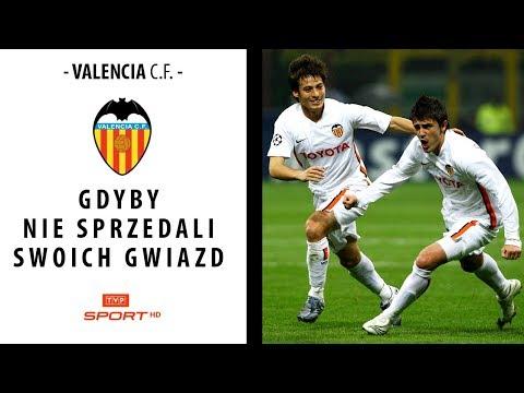Top 11: Gdyby Valencia zatrzymała najlepszych piłkarzy