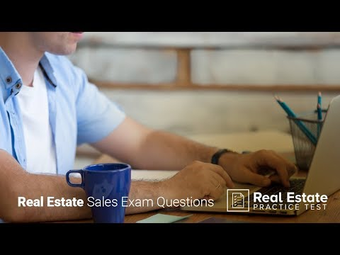 Real Estate Exam Questions - Fiduciary Accountability