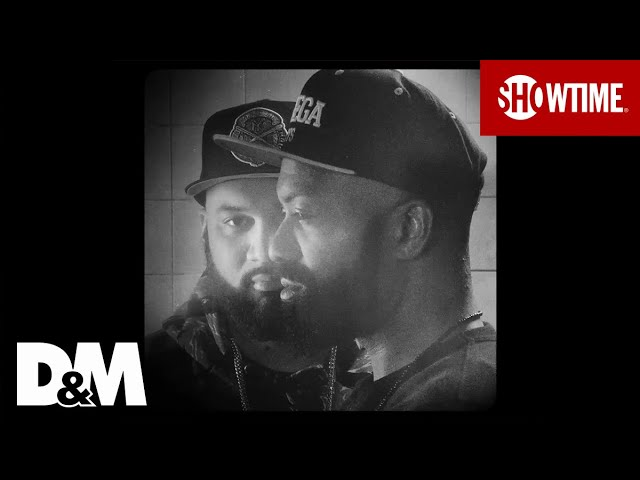 Meet the Director of the Bodega Boys' Late Night Show | DESUS & MERO | SHOWTIME