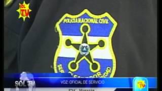NOTICIERO SOL TV EL SOL DE MORAZAN 06 01 2017