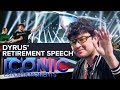 ICONIC Esports Moments: Dyrus' Retirement Speech, Worlds 2015 (LoL)