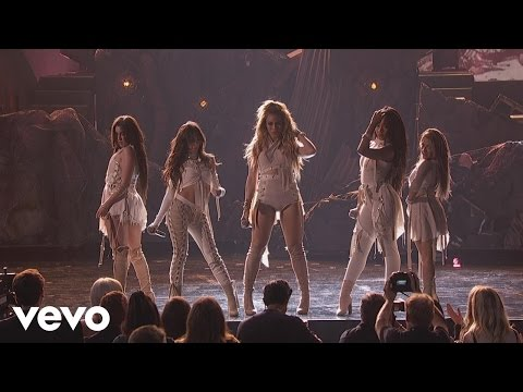 Thumbnail: Fifth Harmony - That's My Girl (Live at the AMA's)