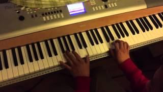 Qing Hua Ci - Jay Chou - Mike Wu Piano Cover