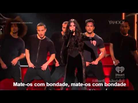 Selena Gomez  Kill Em With Kindness Tradução