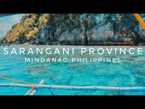 Sarangani Province PhilippinesTravel VLOG (Gumasa Beach and Belimac Sumbang Point)
