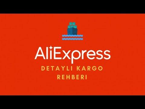 AliExpress | Kargo Sorunları, Aşamaları Detaylı Rehberi