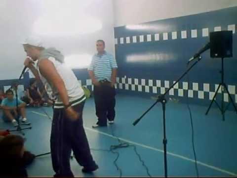 Drago '08 Karaoke Rap