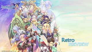 Retro Review - Luminous Arc 3: Eyes