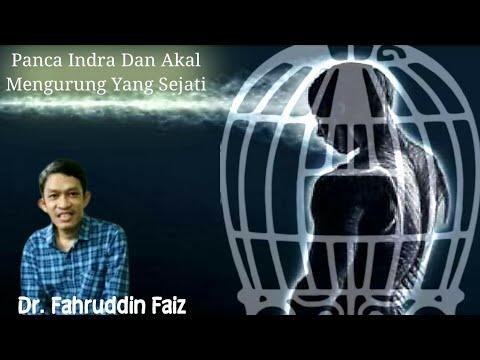 (Full) Panca Indra Dan Akal Mengurung Ngaji Filsafat Ibnu Sina Dr. Fahruddin Faiz
