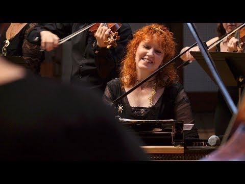 BACH Brandenburg Concerto No. 5, Mvt 1 – Apollo's Fire – LIVE at Tanglewood Mp3