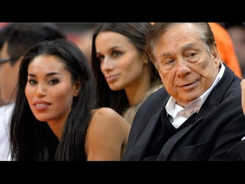 Donald Sterling Sell The LA Clippers Get Out Of NBA