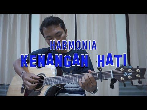 HarmoniA - Kenangan Hati (Cover By IKA)