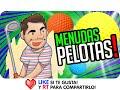 MENUDAS PELOTAS! GOLF WITH FRIENDS | Exo, Sarinha, Gona y Luh