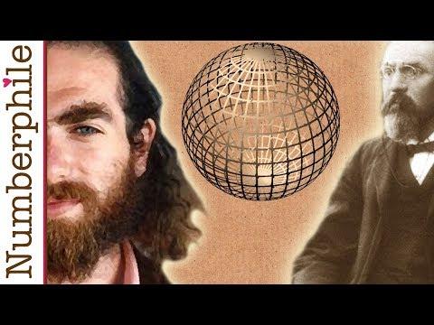 Poincaré Conjecture - Numberphile