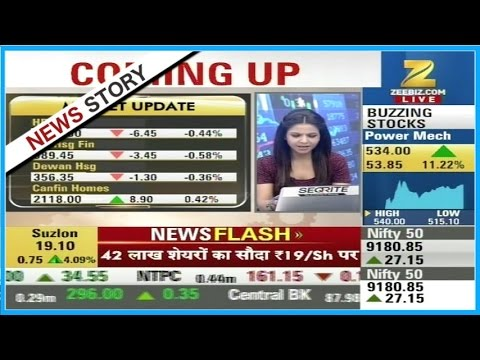 Super Share : Housing Finance in momentum, Repco Home trades at 715 with 2.37% rise