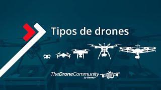 ¿Qué dron me compro? (Tipos de drones)