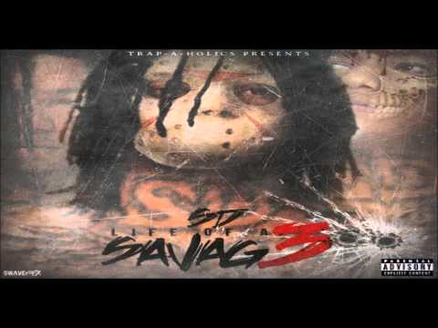 SD - Obsessed (feat. Blood Money) [Life Of A Savage 3] Official Track