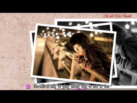 Mưa Thủy Tinh [ Lyrics Sub ]-Muối Tiêu Chanh