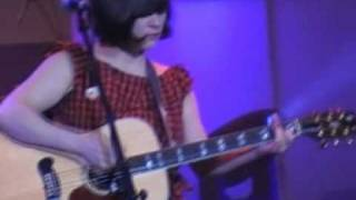Camera Obscura - Tears For Affairs (Live Concert in Bandung)