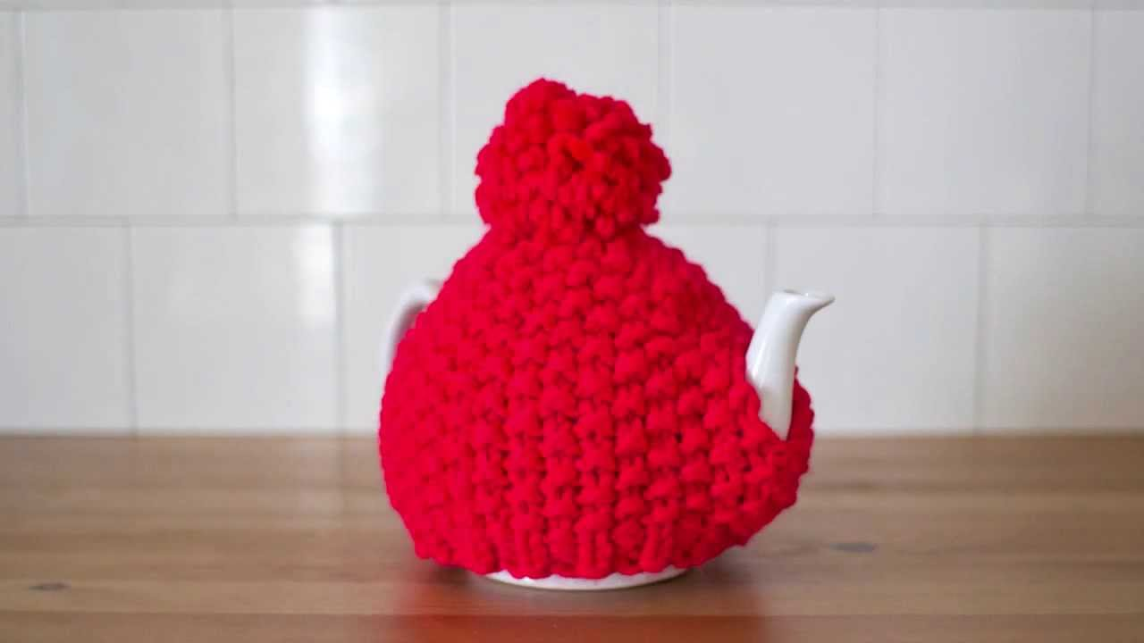 The Tea Cosy Twirl - YouTube