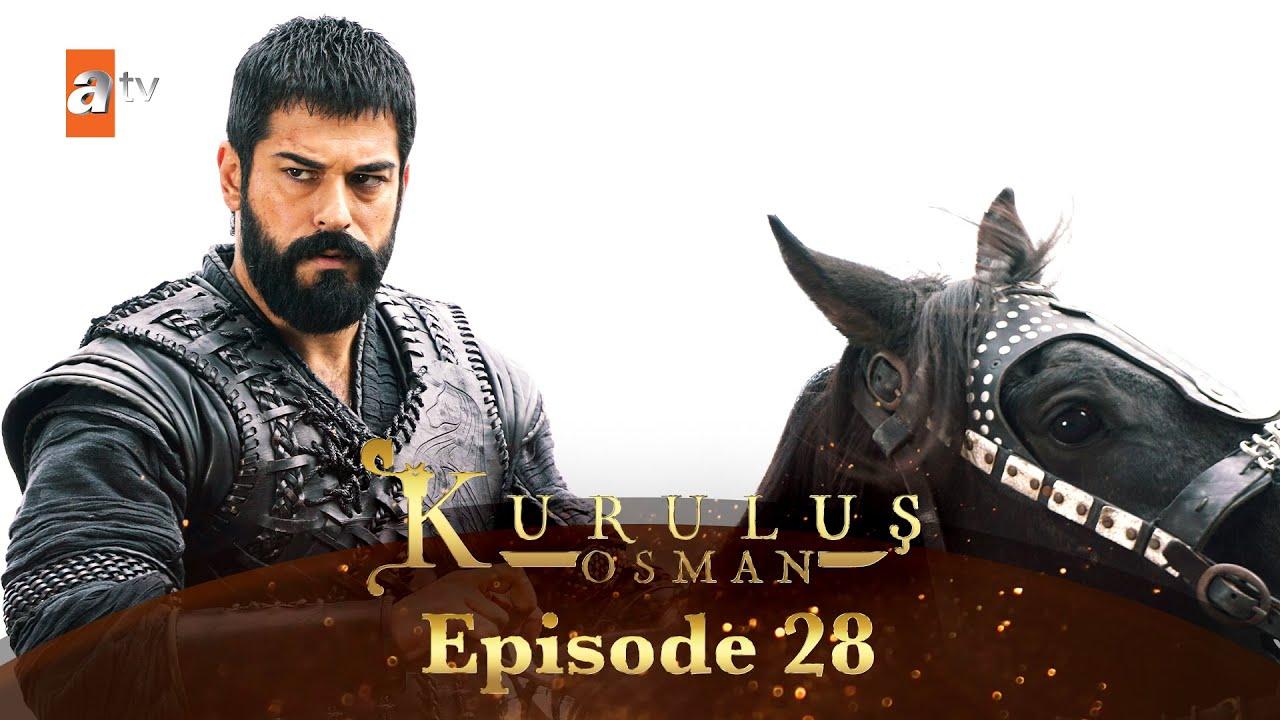 Download Kurulus Osman Urdu | Season 2 - Episode 28