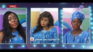 DISONS TOUT DU VENDREDI 30 NOVEMBRE 2018 - ÉQUINOXE TV